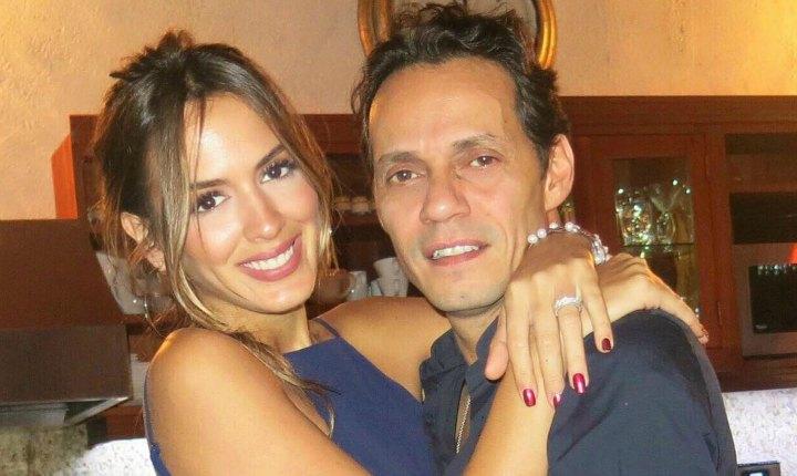 Marc Anthony divorciado oficialmente de Shannon De Lima