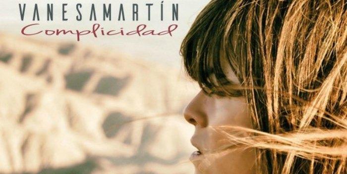 Vanesa Martín feat. Manuel Medrano