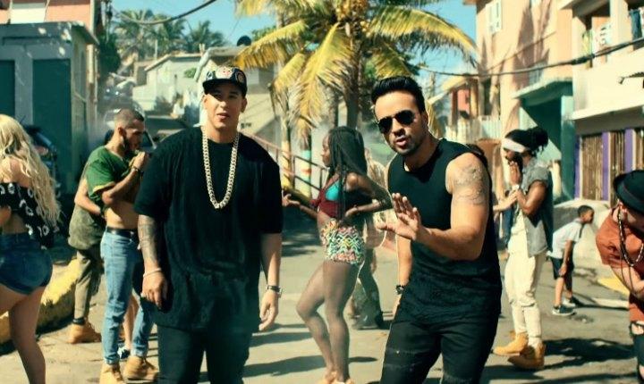 'Despacito' logra nuevo récord en YouTube