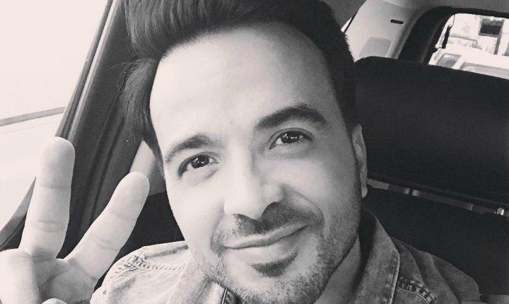 """""""El reggaetón es el nuevo pop"""": Luis Fonsi"""