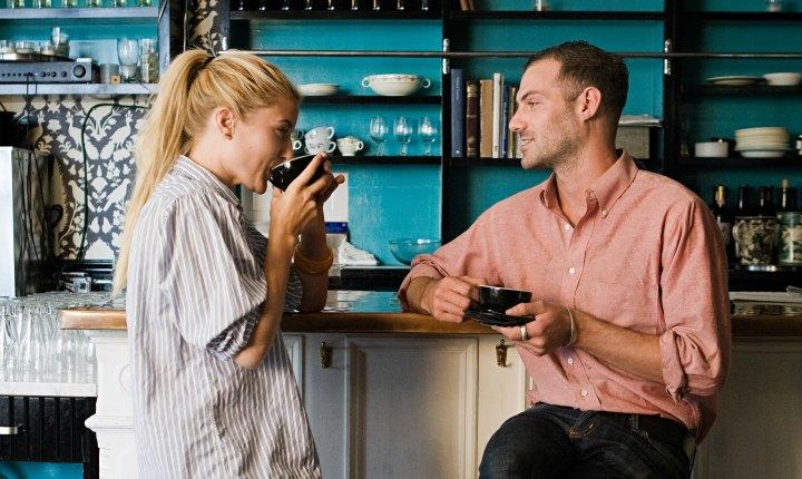 Tips para combatir los nervios en la primera cita