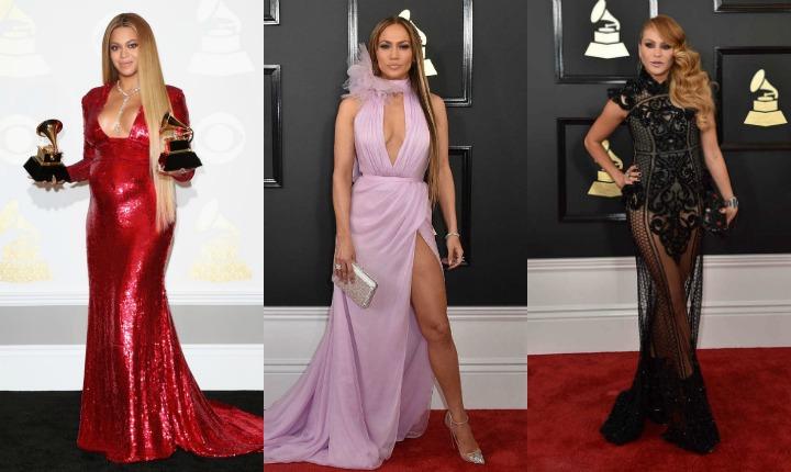 No hay mucho para decir de los Grammy
