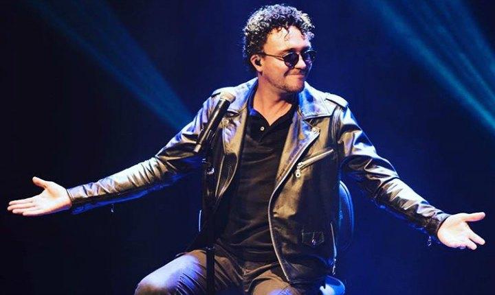 Andrés Cepeda aplazó sus conciertos en Florida por huracán