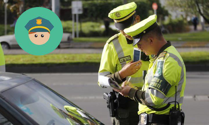 ¡Defiéndete del abuso! descarga la App del nuevo código de policía
