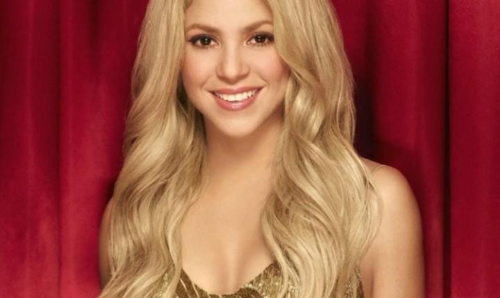 Shakira es portada de prestigiosa revista italiana