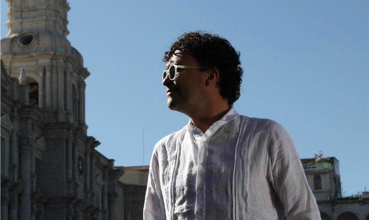 Andrés Cepeda lleva su romanticismo a los Heat Latin Music Awards