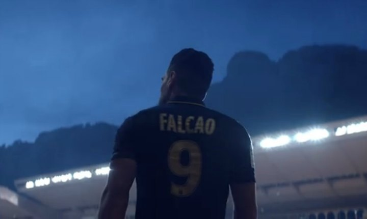 'No Me Rendiré', la balada donde Falcao es ejemplo de superación