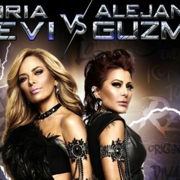 Gloria Trevi y Alejandra Guzmán traerán su gira a Colombia