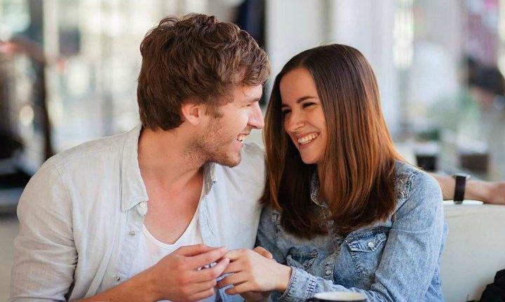Cosas que los hombres solo hacen con la mujer que aman