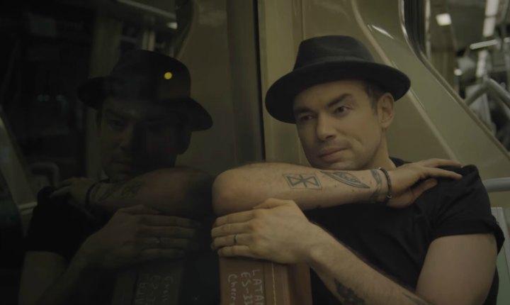Santiago Cruz estrena videoclip 'Contar Hasta 3 (O Hasta 10)'