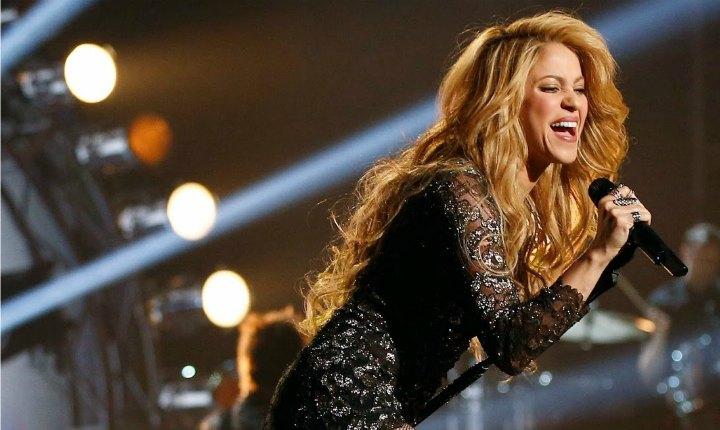 Shakira confirma gira de conciertos para este año