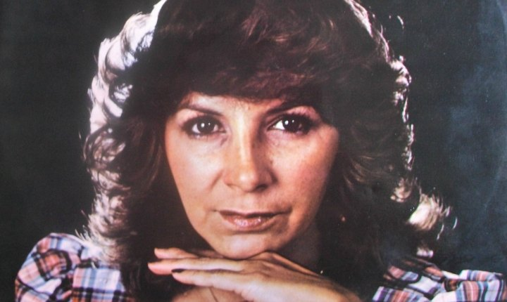 Falleció la cantante Vicky