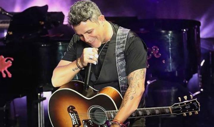 Alejandro Sanz transmitirá su concierto vía streaming