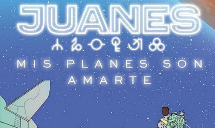 Juanes cancela concierto en Puerto Rico