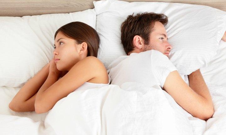 Esto cambia en una relación después del matrimonio