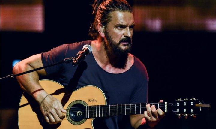 El peor concierto de Ricardo Arjona fue gracias a una fan