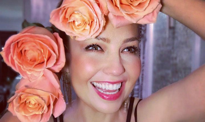 Thalía volvería a estar en telenovelas