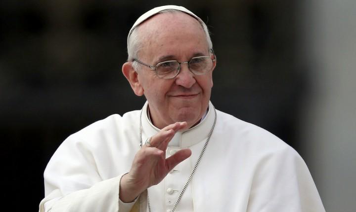Los artistas que le cantarán al Papa Francisco