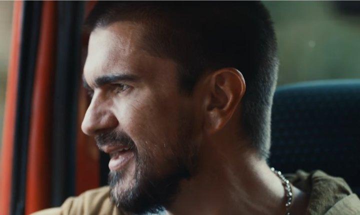 'Es Tarde', el nuevo videoclip de Juanes