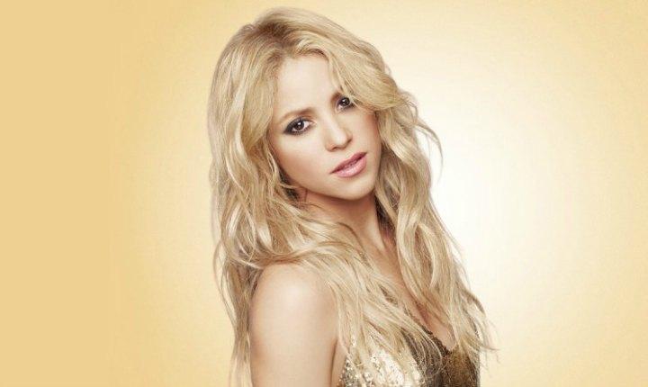 Shakira anuncia que iniciará su gira en el 2.018