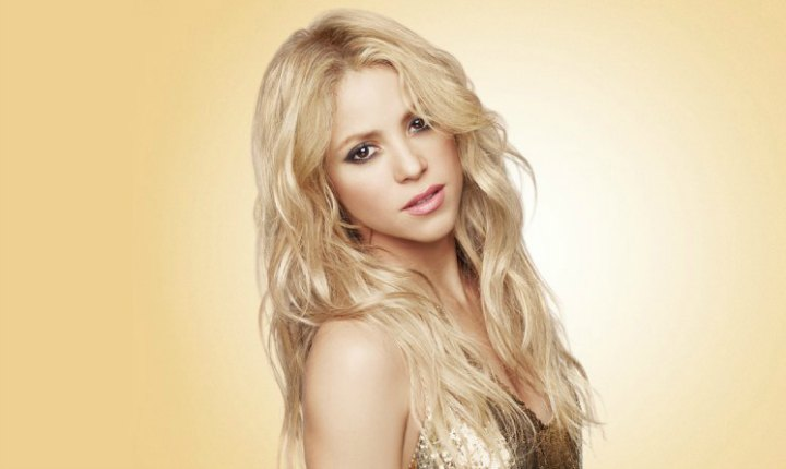 Shakira estrena su sencillo 'Nada'