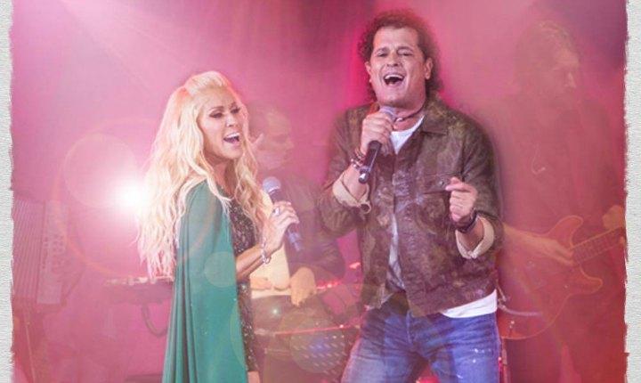 Carlos Vives canta 'No Tengo Dinero' en homenaje a Juan Gabriel