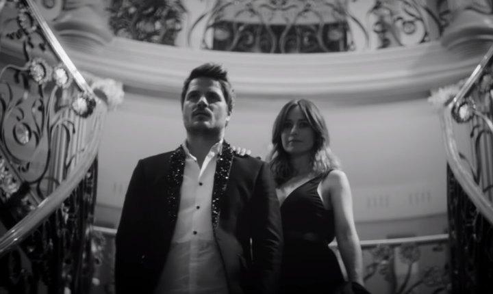 'Que Se Mueran de Envidia' de Dani Martín y Carla Morrison ya tiene video