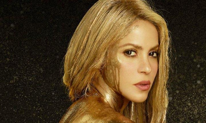 Dan a conocer precios para la gira 'El Dorado' de Shakira en Bogotá