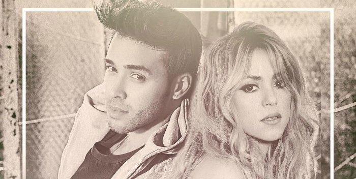 Prince Royce feat. Shakira